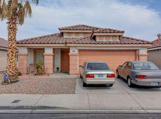 1224 Lucky Gold Ct , Las Vegas NV