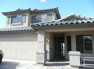 16042 W Latham St , Goodyear AZ