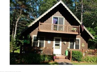 583 Airline Rd , Clifton ME