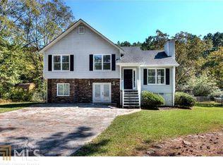 386 Old Cassville White Rd NW Cartersville GA 30121