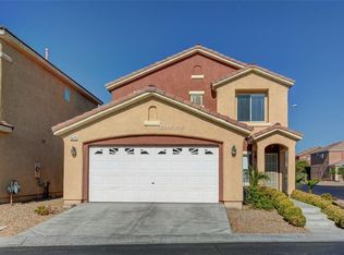 5475 Prospectors Creek Way , Las Vegas NV