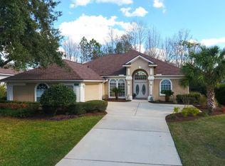 3879 Michaels Landing Cir E , Jacksonville FL