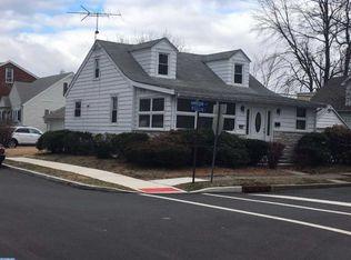 225 Harrison Ave , Hamilton NJ