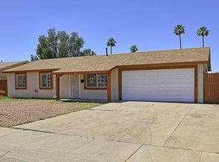 1610 N 57th Ave , Phoenix AZ