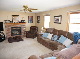 414 Nevada Ln, Findlay, OH 45840 | Zillow
