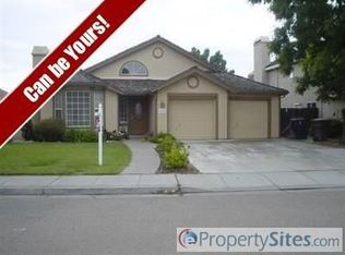 1809 Bayberry Ln , Tracy CA