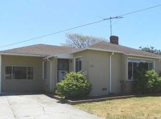 1246 Margery Ave , San Leandro CA