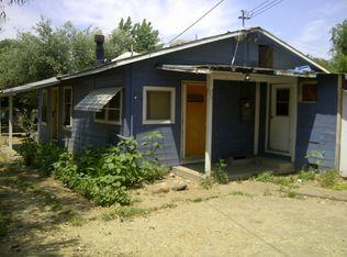 454 S Park St , Porterville CA
