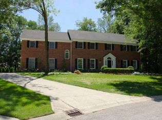 11987 Marblehead Ct , Indianapolis IN