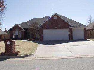 2816 SW 109th St , Oklahoma City OK