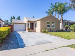 4915 Hersholt Ave , Lakewood CA