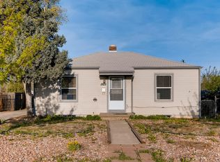 1925 Oakland St , Aurora CO