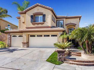 8831 E Garden View Dr , Anaheim CA