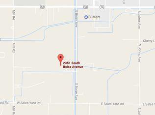 2351 S Boise Ave Emmett Id 83617 Zillow