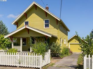2837 N Argyle St , Portland OR