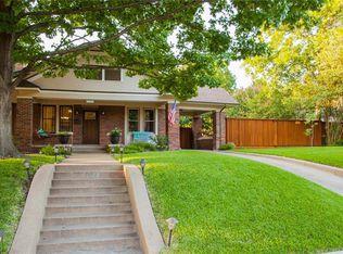 5723 Palo Pinto Ave , Dallas TX