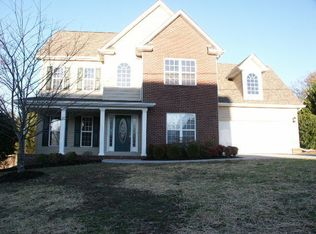 2246 Berrywood Dr , Knoxville TN