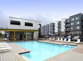 Nice ... Shockoe Valley View Apartments