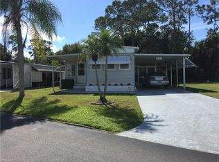 202 Carriage Ln , North Fort Myers FL