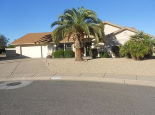 13730 W Tartan Dr , Sun City West AZ