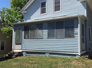 440 N Washington St , North Attleboro MA