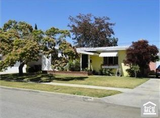 6061 E Oakbrook St , Long Beach CA
