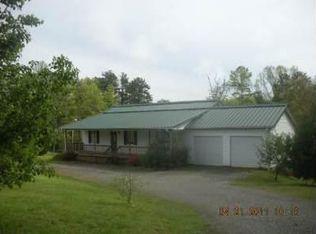 296 Garrett Cir , Blairsville GA