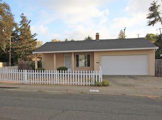 419 Cottonwood Dr , Vallejo CA