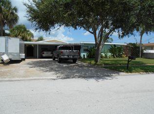 1460 S Harbor Dr , Merritt Island FL