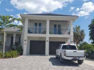 760 Dream Island Rd , Longboat Key FL