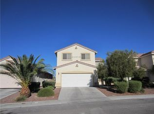 6505 Sierra Sands St , North Las Vegas NV