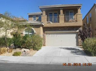 10588 Verona Wood St , Las Vegas NV