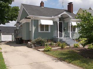 1833 Glenwood Ave , Fort Wayne IN