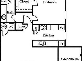 APT: The Canna - Greenhouse Apartments in Kennesaw, GA | Zillow