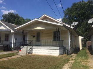 1515 Clara Ave , Louisville KY