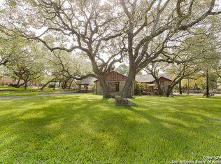 5232 Meadow Lark Dr , Bulverde TX
