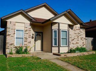 2129 Lonnie Ln , Oklahoma City OK