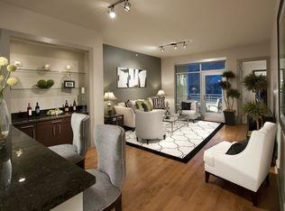 ... Ashton San Francisco Apartments