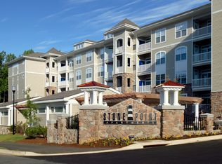 Maryland · Annapolis · 21401; Stone Point Apartments