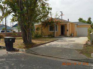 8422 Olney St , Rosemead CA