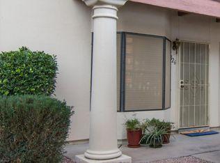 1017 E Maryland Ave Unit 126, Phoenix AZ