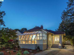 1839 Sonoma Ave , Berkeley CA