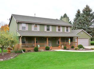3063 Birch Ln , Port Washington WI