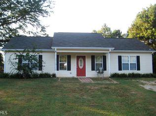 1130 Garrison Rd , Carnesville GA