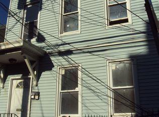 73 N 7th St , Paterson NJ