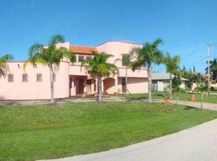 3042 SW 28th Ave , Cape Coral FL