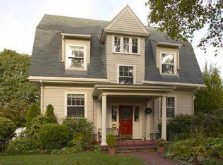 98 Barnard Ave , Watertown MA