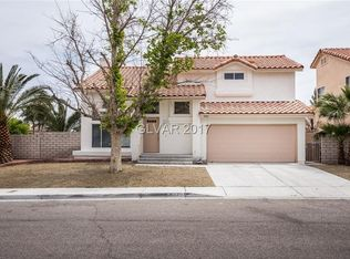 5840 Ponycart Ln , North Las Vegas NV
