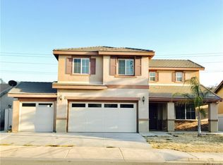1358 Garrett Way , San Jacinto CA