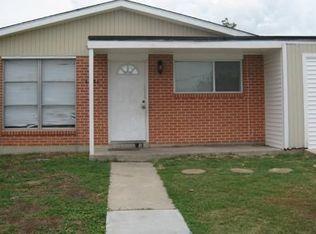 4521 Bonita Dr , New Orleans LA